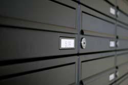Schlüsseldienst Wernau öffnet Ihre Briefkästen